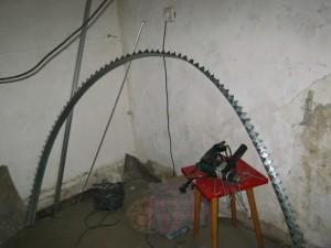 Создание двухуровневого потолка из гипсокартона своими руками