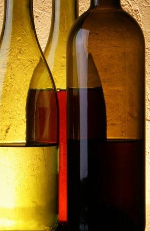 На что сгодится винная бутылка?