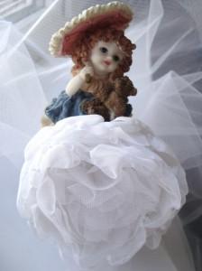 Свадебные аксессуары своими руками