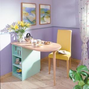 Складной стол для кухни своими руками