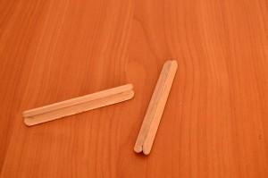 Игрушечный мостик своими руками - делаем каркас