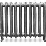 Радиаторы отопления чугунные - преимущества и недостатки