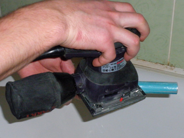 Полка для обуви своими руками - снимаем термопленку с фотовалов