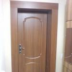 Шумоизоляция входных дверей своими руками