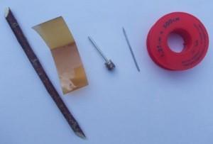 Как сделать дротик для дартса своими руками в домашних условиях