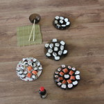 Рецепт суши своими руками