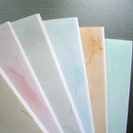 Отделка пластиковыми панелями ПВХ своими руками