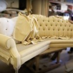 Реставрация мягкой мебели своими руками, советы домашнему мастеру